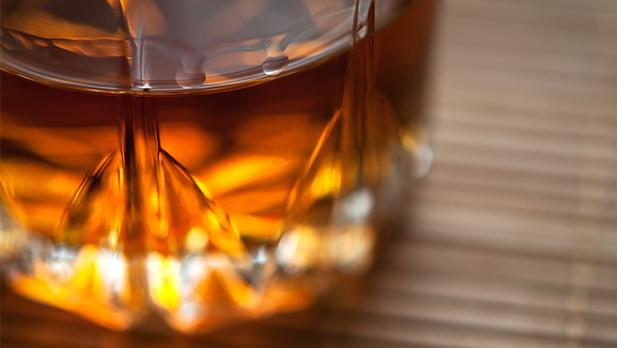 Whisky Tasting im Hotel Frankfurt